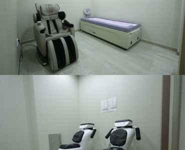 물리치료실